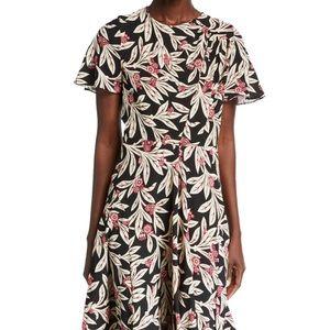 Isabel Marant Etoile Lexia Dress